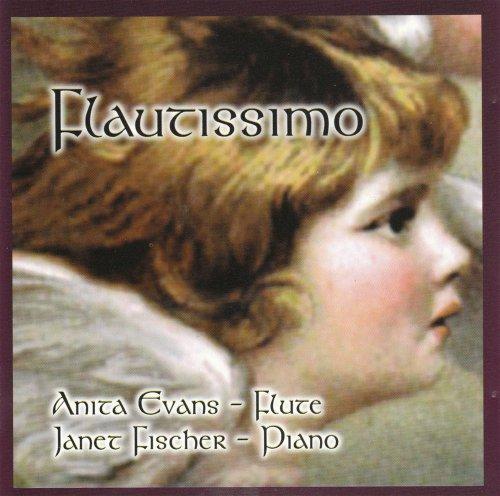 Flautissimo - Anita Evans & Jan…