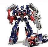 EASTVAPS Transformers Dark of The Moon Optimus Prime Robot Action Figurine Jouets