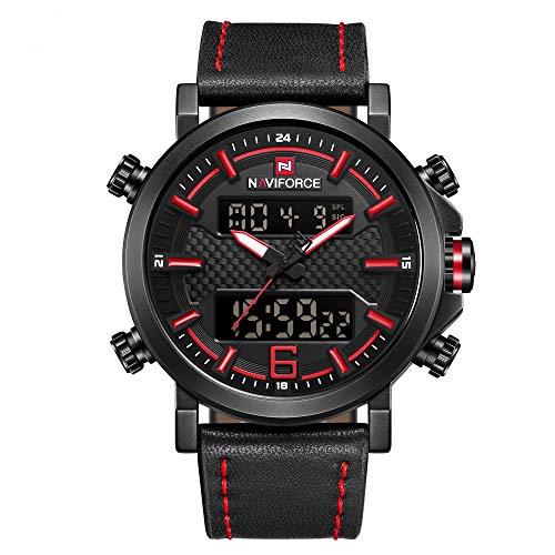 NAVIFORCE -  -Armbanduhr- NF9135