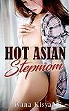 Hot Asian Stepmom