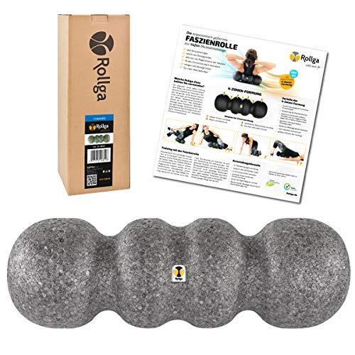 Rollga Rullo Fasciale, Standard – 45 centimeter, Formatura Brevettata A 4 Zone