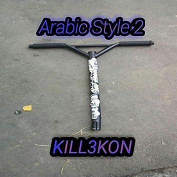Arabic Style 2