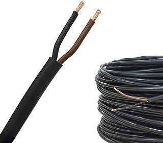 Auprotec/® Cavo unipolare 0.75 mm/² Filo elettrico ad anello Set 2 colori a 10m
