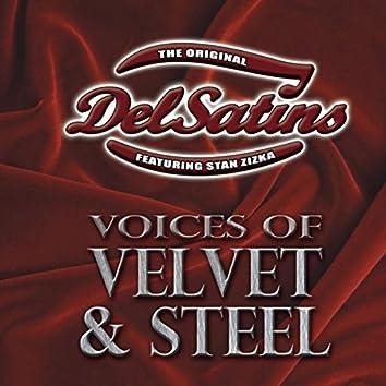 Voices of Velvet & Steel