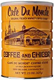Cafe Du Monde Coffee Chicory, 15...