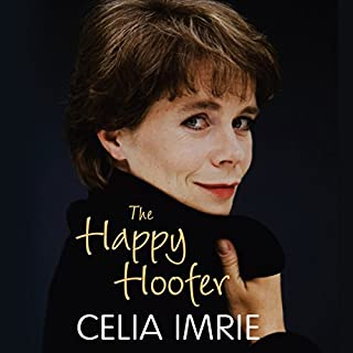 The Happy Hoofer cover art