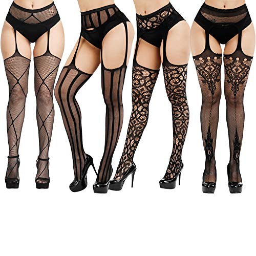 Bestselling Womans Exotic Hosiery