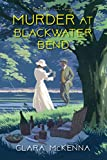 Image of Murder at Blackwater Bend (A Stella and Lyndy Mystery)
