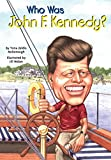 Who Was John F. Kennedy? (Who Was?) (English Edition)