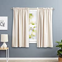 cortinas cortas para ventanas habitacion infantil
