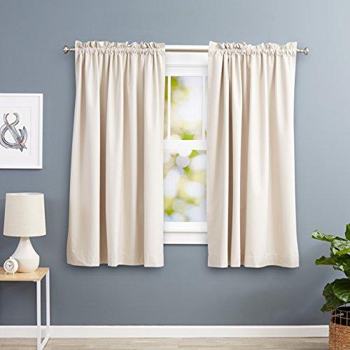 cortinas habitacion matrimonio estores