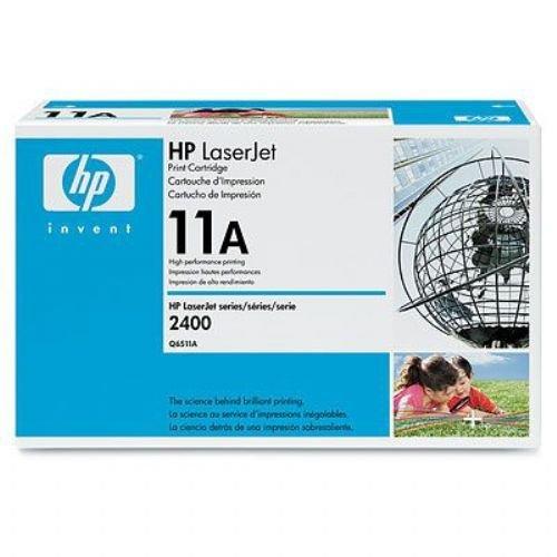 108305: HP 11a LaserJet Smart cartucho de impresión de capacidad normal (6000páginas estándar) (Q6511A)