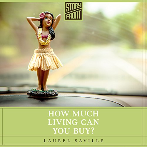 How Much Living Can You Buy? Titelbild