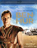 Ben-Hur(50' anniversario) [Italia] [Blu-ray]