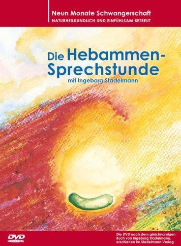 Die Hebammensprechstunde mit Ingeborg Stadelmann