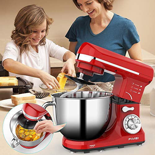 FIMEI Stand Mixer