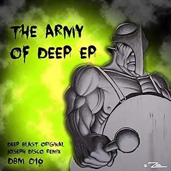 Army Of Deep