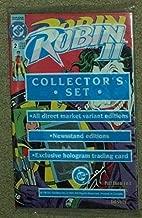 Best robin ii collector's set Reviews