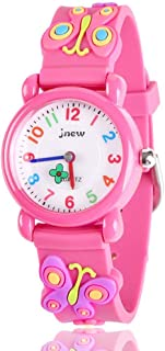 B-hero Watch for Kids, Water Resistant Kids Watch with 3D...