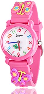 Watch for Kids, Water Resistant Kids Watch with 3D...