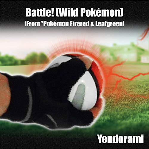 Battle! (Wild Pokémon) [From 'Pokémon Firered & Leafgreen']