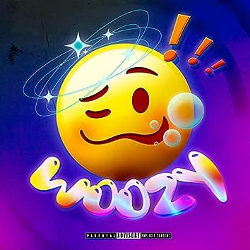 Woozy (feat. SkywalkertheDon)