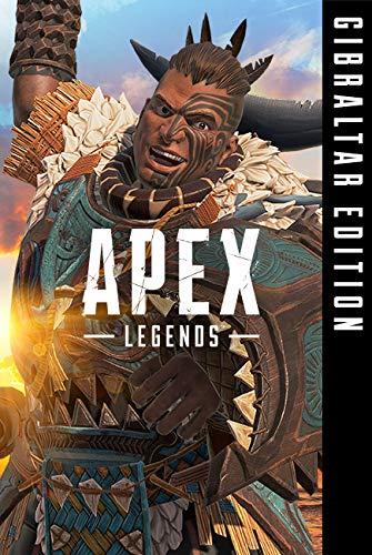 Apex Legends Gibraltar   Codice Origin per PC