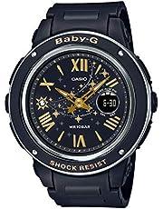 [カシオ] 腕時計 ベビージー Star Dial Series BGA-150ST-1AJF レディース