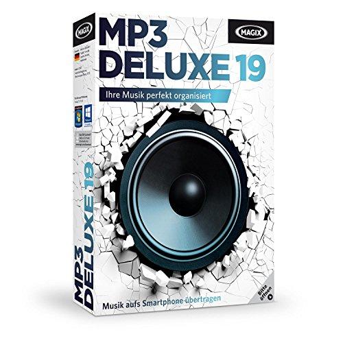 Magix -  Mp3 deluxe 19