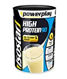 Isostar Powerplay High Protein 90 – 750 g hochwertiges Proteinpulver