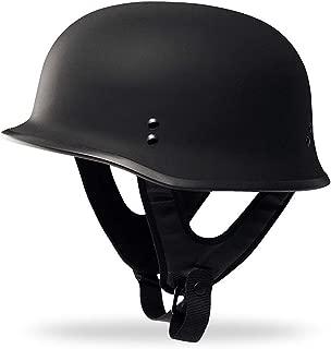 Fly Racing 9MM Helmet (Large) (Flat Black)
