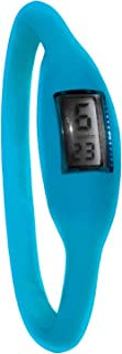 IOION Casual Watch For Unisex Digital Silicone - C-QMR12-III