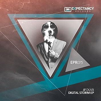 Digital Storm EP