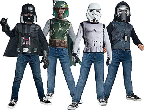 Imagine by Rubie's Star Wars Dress-Up Trunk Set