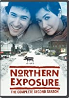 Northern Exposure: The Complete Second Season [DVD] [Import]