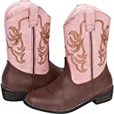 Kids Cowboy Boots by Wild Bear Boots – Girl...