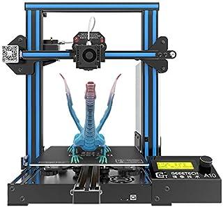 GIANTARM Geeetech stampante 3D A10 PRO,Prusa I3 Assemblaggio facile e veloce DIY Kit,Dimensione di stampa 220 * 220 * 260m...