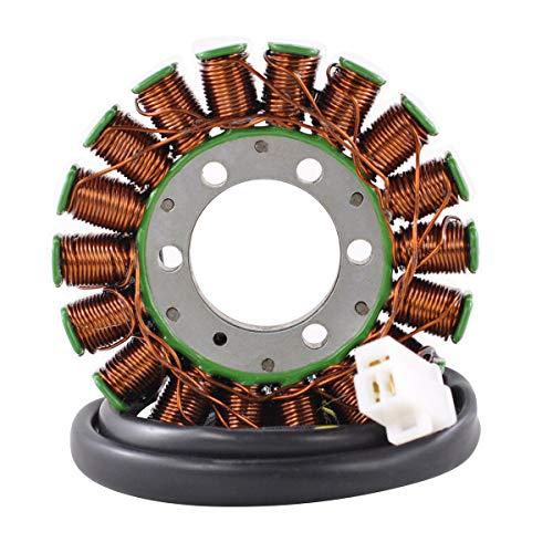 RMSTATOR Replacement for Generator Stator Kawasaki Ninja 250 R 250R 2008-2012 | OEM Repl.# 21003-0074/21003-0114