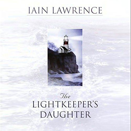 The Lightkeeper's Daughter audiobook cover art