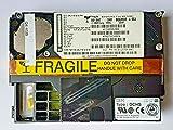 Disco duro de 4 GB EC488628 SGI PN 013-1579-001 SCSI de 80 pines, 7200 rpm, disco duro de 3,5 pulgadas