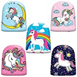 20 Pack Omnipod Adhesive Stickers - Accessory Patches for Omnipod Insulin Pump - Unicorn Designs