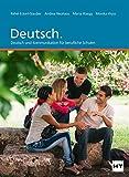 Deutsch: Deutsch und Kommunikation für berufliche Schulen