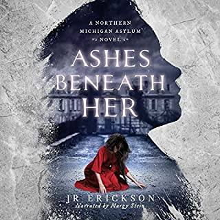Ashes Beneath Her cover art