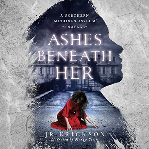 Ashes Beneath Her audiobook cover art