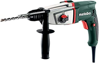 Metabo Khe2644 Combination Rotary Hammer