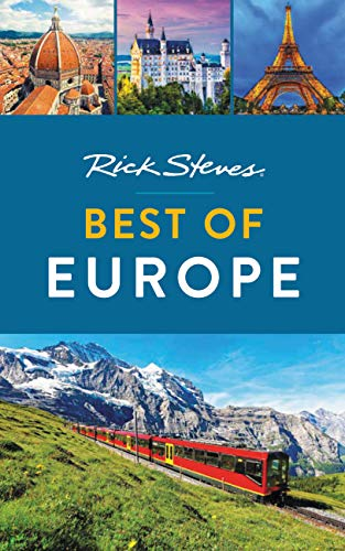 Compare Textbook Prices for Rick Steves Best of Europe 3 Edition ISBN 9781641713085 by Steves, Rick