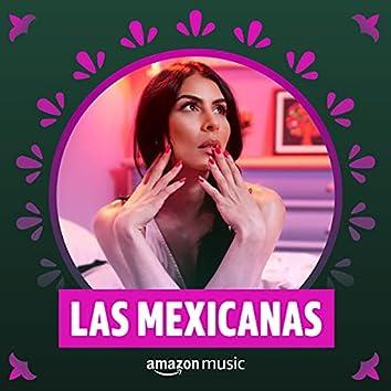 Las Mexicanas