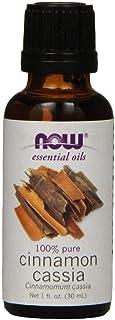 Now Foods Cinnamon Cassia Oil
