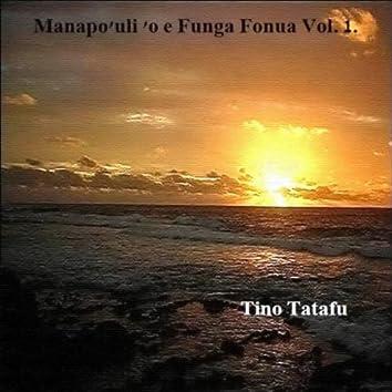 Manapo'uli 'o E Funga Fonua Vol. 1
