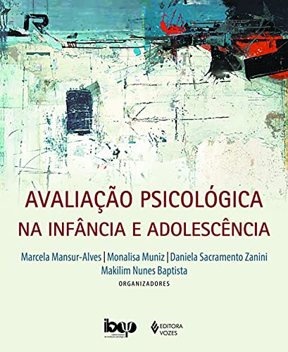 Avaliação psicológica na infância e adolescência
